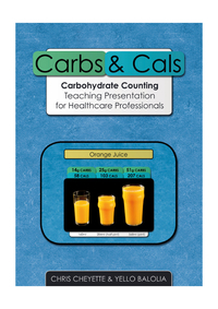 Carb Counting Teaching Presentation