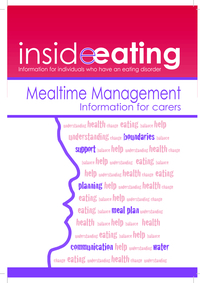 Mealtime Management for Carers