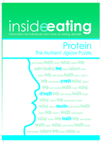 Protein - The Nutrient Jigsaw Puzzle