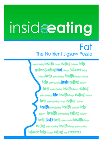 Fat - The Nutrient Jigsaw Puzzle
