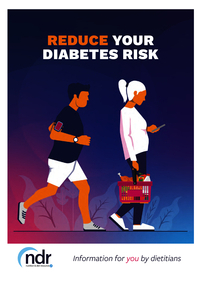 Reduce Your Diabetes Risk