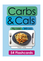 Carbs and Cals Flashcards