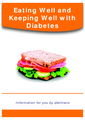 Eating Well and Keeping Well with Diabetes