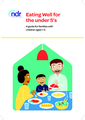 Eating Well for the Under 5s