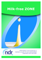 Milk-Free Zone - A Resource for Older Children and Adults
